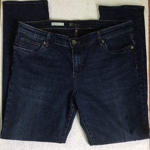 Kut jeans like new size 16